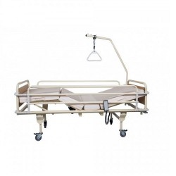 Νοσοκομειακό κρεβάτι KN303 (πολύσπαστο-ηλεκτρικό)