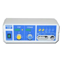 ΔΙΑΘΕΡΜΙΑ MB 160 - mono/bipolar - 160 W