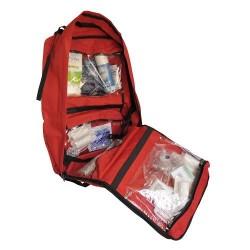Pharma Bag Pack 1 Τσάντα Α' Βοηθειών Πλάτης