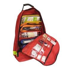 Pharma Back Pack 2 Τσάντα Α' Βοηθειών Πλάτης