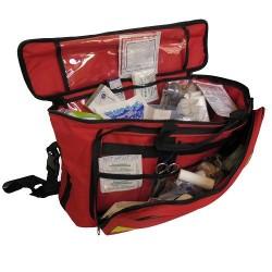 Pharma Bag Τσάντα Α' Βοηθειών Ώμου