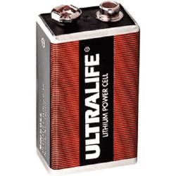 Μπαταρία Defibtech 9v Lithium
