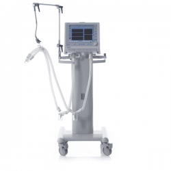 Heyer Medical ITernIS ADV vendilator