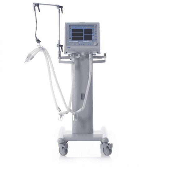 Heyer Medical ITernIS ADV vendilator