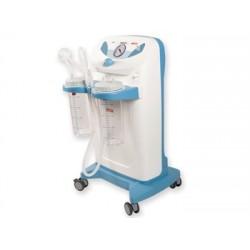 Κλινική αναρρόφηση υψηλής ροής-αναρρόφησης CLINIC PLUS SUCTION ASPIRATOR – 2 x 2 L – 230 V