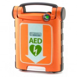 Cardiac Science Powerheart G5 Semi automatic