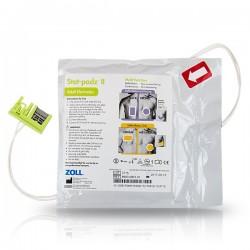 Ηλεκτρόδια Απινιδωτή ZOLL AED PLUS - Stat-Padz II (ΕΝΗΛΙΚΩΝ)