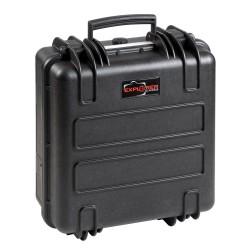 Υδατοστεγές και αεροστεγές πλαστικό κουτί – βαλιτσάκι απινιδωτή (EXPLORER CASES 3317 W.B.E.)