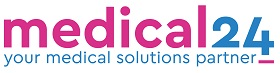 Medical24 - Αυτόματοι απινιδωτές (AED) και Ιατρικός εξοπλισμός
