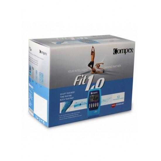 Συσκευή Ηλεκτροδιέγερσης Compex Fit 1.0
