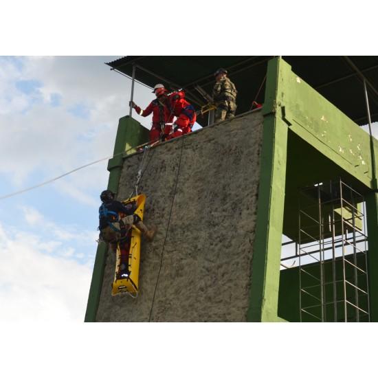 Φορείο Διάσωσης Spencer Total Rescue System