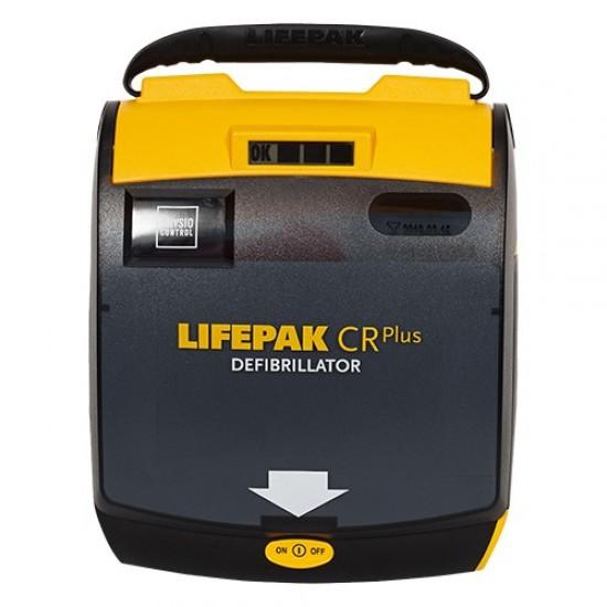Ημιαυτόματος απινιδωτής Physio Control LIFEPAK CR Plus
