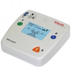 ΑΠΙΝΙΔΩΤΗΣ Schiller Fred Easyport pocket Semi automatic AED
