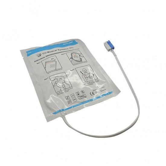ΑΥΤΟΚΟΛΛΗΤΑ ΗΛΕΚΤΡΟΔΙΑ CU Medical i-Pad NF-1200 (ενηλίκων)