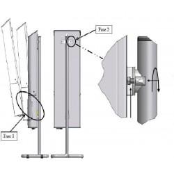 Συσκευή αποστείρωσης αέρα Sterilair Pro - Tecno-Gaz
