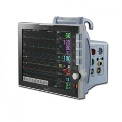 Μόνιτορ ασθενούς εντατικής θεραπείας ΒM7 MULTIPARAMETER MONITOR – 7 ch ECG