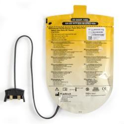 ΑΥΤΟΚΟΛΛΗΤΑ ΗΛΕΚΤΡΟΔΙΑ Defibtech Lifeline and Lifeline Auto Adult electrode Pads