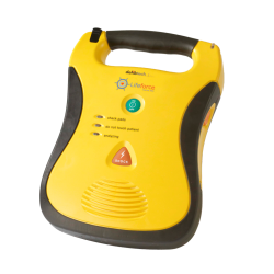 LIFEFORCE® Specialist Marine Type Approved Defibrillator (AED)