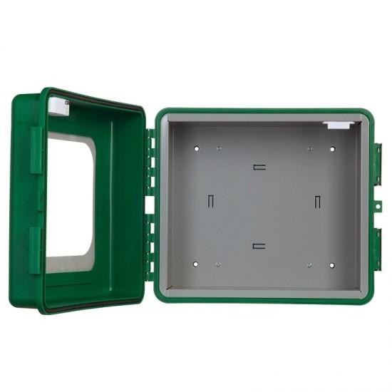 Κουτί Ασφαλείας Απινιδωτή με Συναγερμό (εξωτερικού χώρου)