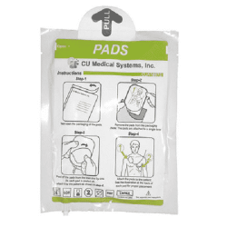 Ηλεκτρόδια CU Medical i-Pad SP-1 adults-pediatric