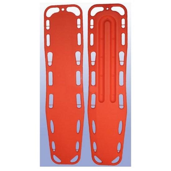 Φορείο Σανίδα Ακινητοποίησης Νeptune - Πλωτό Ακτινοδιαπερατό  (SPINE BOARD)