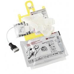 Ηλεκτρόδια απινιδωτή Primedic Heartsave (ενηλίκων/παιδιατρικά) PreConnect